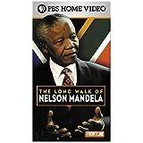 Long Walk of Nelson Mandela
