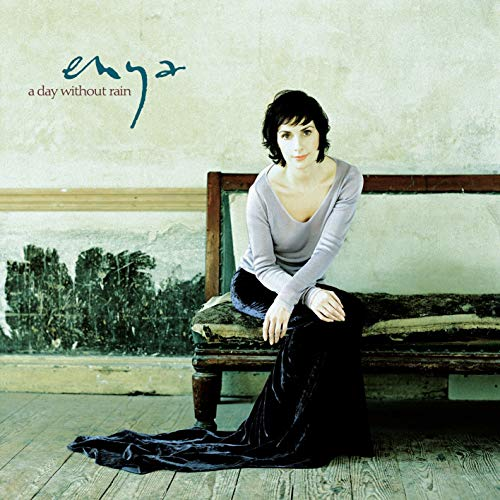 A Day Without Rain [CD]