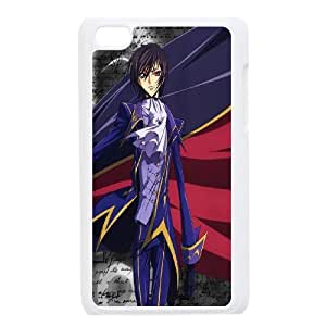 Generic Case Code Geass For Ipod Touch 4 Q2A2218946