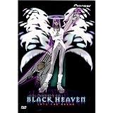 Legend of Black Heaven: V.4 Into The Arena