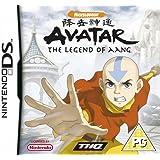 Avatar: The Legend of Aang (Nintendo DS)