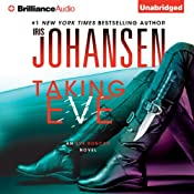 Taking Eve: Eve Duncan, Book 16 | Iris Johansen