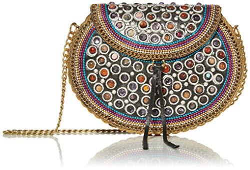 Sam Edelman Rubie Iron Mini Handbag, Multi
