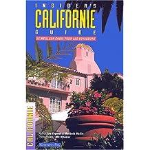 Insider's Californie
