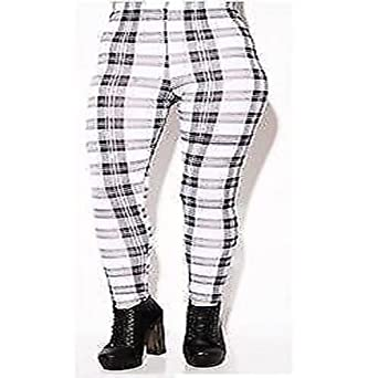 New Ladies High Quality Cotton Full Length Leggings New Colours Size 8-16