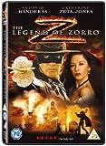 The Legend Of Zorro [DVD] [2005] [2011]