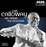 Mr. Minnie The Moocher (Hi-De-Ho) by Cab Calloway (2011-10-10)