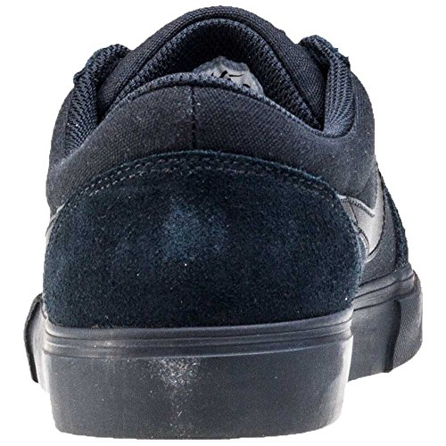 Nike Herren SB Satire II Sneaker Negro (Black/Black-Anthracite)
