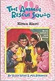 Kitten Alert!, Ellen Weiss, 0679858652