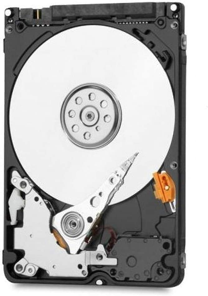 2.5 Inch 320GB 5400 RPM 8MB Cache SATA 3.0 Gb//s Hard Drive for Notebook for Laptop PS3 PS4