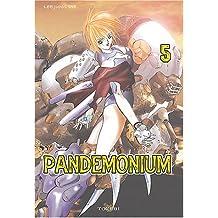 PANDEMONIUM T05