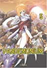Pandemonium, tome 5 par Lee