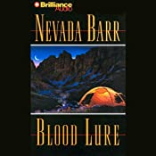 Blood Lure: An Anna Pigeon Mystery | Nevada Barr