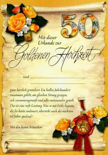 Fortuna de Oro boda Escrituras - Tarjeta de felicitación para ...