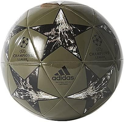 adidas Performance campeón de Liga Finale Capitano Balón de fútbol ...