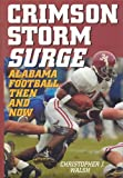 Crimson Storm Surge, Christopher J. Walsh, 1589792793
