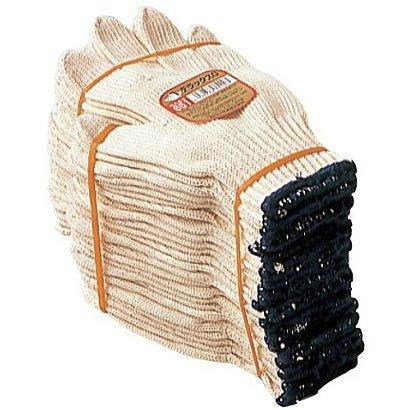 おたふく手袋 デラックスG 10ダース 120双 B07CQLSCHJ