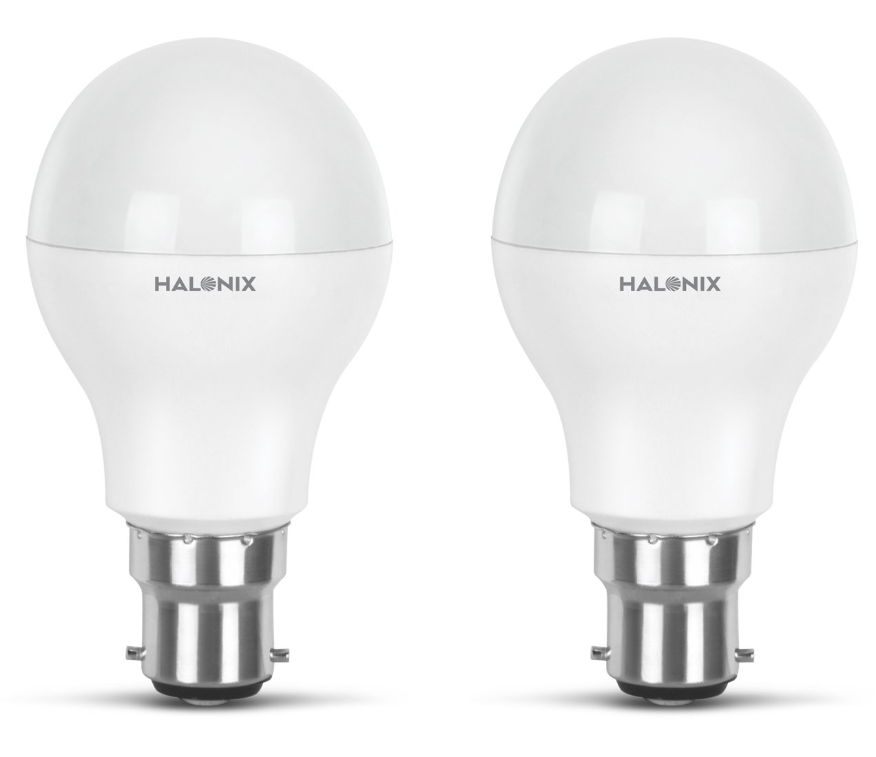 Buy Halonix Photon Plus Base B22 9-Watt LED Bulb (Pack of 2 Cool Day Light) Online at Low Prices in India - Amazon.in  sc 1 st  Amazon India & Buy Halonix Photon Plus Base B22 9-Watt LED Bulb (Pack of 2 Cool ... azcodes.com