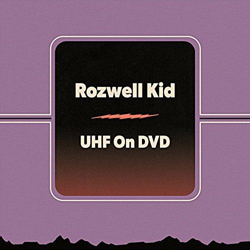 UHF On DVD