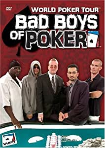 World Poker Tour - Bad Boys of Poker [Import]