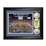NFL Coin Photomint Framed Graphic Art NFL Team: Indianapolis Colts