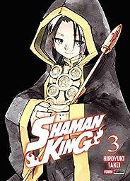 Shaman King N.3