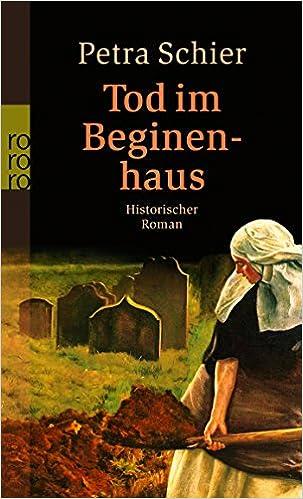 Tod Beginenhaus (Apothekerin Adelina,