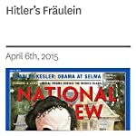 Hitler's Fräulein | David Pryce-Jones