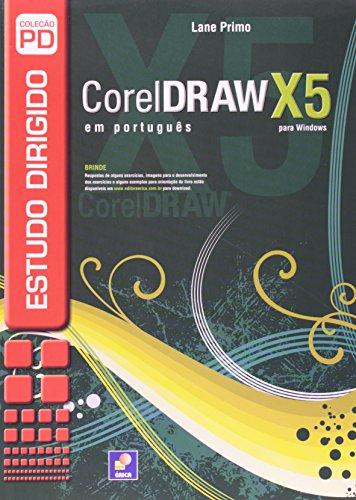 Estudo Dirigido de CorelDRAW X5