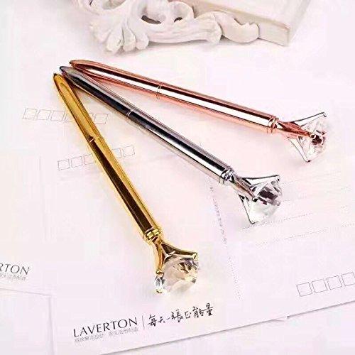 tishaa-bling-diamond-crystal-crown-scepter-metal-ballpoint-pen-gold