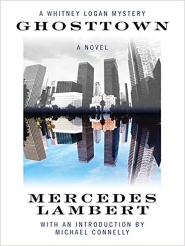 Image result for mercedes lambert author