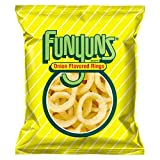 Funyuns Onion Flavored Rings, .75 Ounce (Pack of 44)