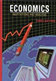 Economics Institutions and Analysis, Gerson Antell and Walter Harris, 156765603X