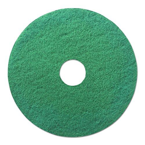 20 inch floor scrubber pads - 2