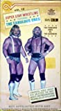 All Star Wrestling: The Fabulous Ones Vol. 12