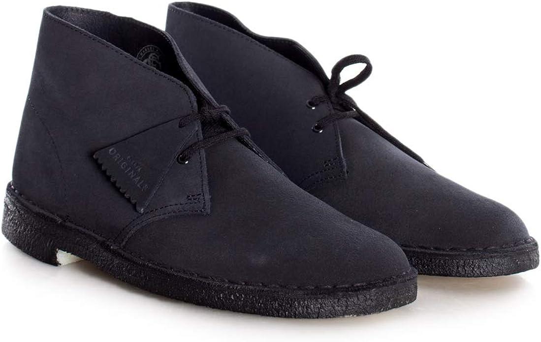 Clarks Stiefel Herren: : Schuhe & Handtaschen