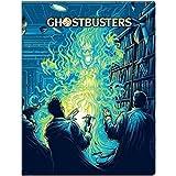 Ghostbusters Project POP ART Limited Edition Steelbook - Blu Ray + Digital HD