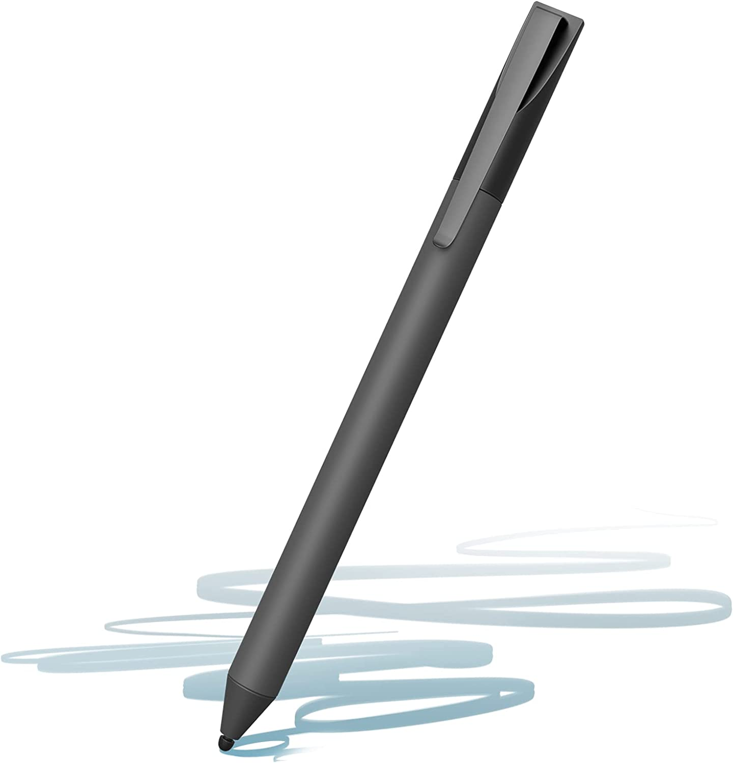 ?ANYQOO USI Stylus Pen for Chromebook with 4096 Levels Pressure for Len-OVO Chromebook, HP Chromebook X360, ASUS Chromebook Flip, and Acer Chromebook Series, Including AAAA Battery & Spare Tip