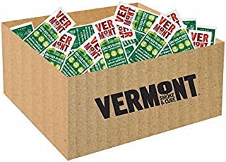 product image for Vermont Smoke & Cure Mini Meat Sticks, Cracked Pepper Beef/Pork, 96 Count