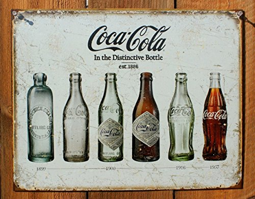 coca-cola-bottle-evolution-tin-sign-16-x-13in