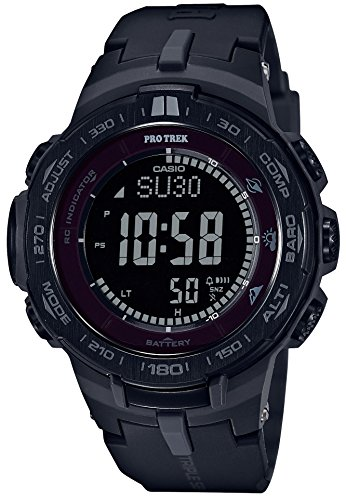 CASIO PROTREK PRW 3100Y 1BJF JAPAN IMPORT by Premium Japan