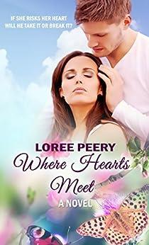 Where Hearts Meet by [Peery, LoRee]