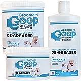 Groomers Goop for Oily Coats 16 oz. Bottle