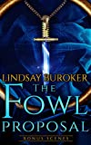 Download The Fowl Proposal Bonus Scenes (Dragon Blood) in PDF ePUB Free Online