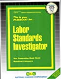 Labor Standards Investigator, Jack Rudman, 0837332109