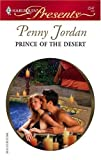 Prince of the Desert, Penny Jordan, 037312547X