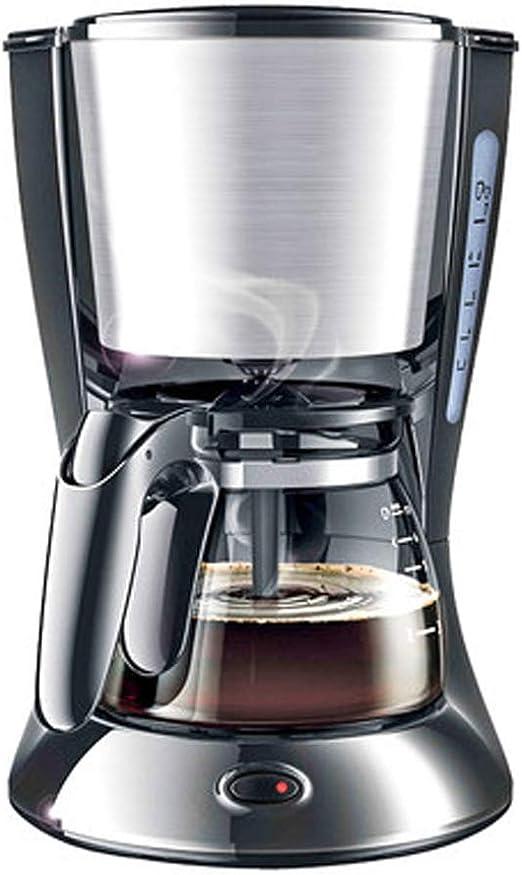 KOKO American cafetera automática cafetera antigoteo hogar pequeño y cómodo y rápido capuchino antigoteo, americano,: Amazon.es: Hogar