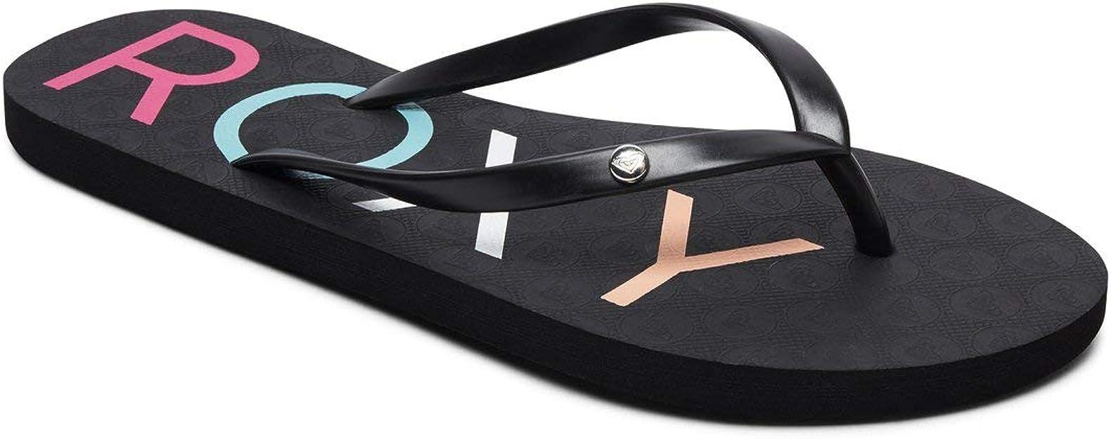 Chaussures de Plage /& Piscine Femme Roxy Sandy II