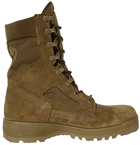 25501 Olive Boot Hot Mojave Mens USMC Weather Lightweight Bates q0nTxRdw6q
