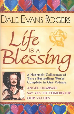 Life Is a Blessing: A Heartfelt Collection of Three Bestselling Works Complete in One Volume
